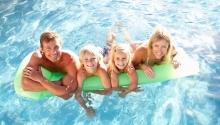 Frissítő wellness napok Kehida Family Resort